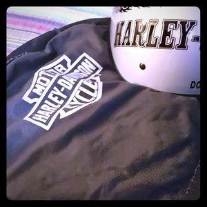 Harley davidson  lid